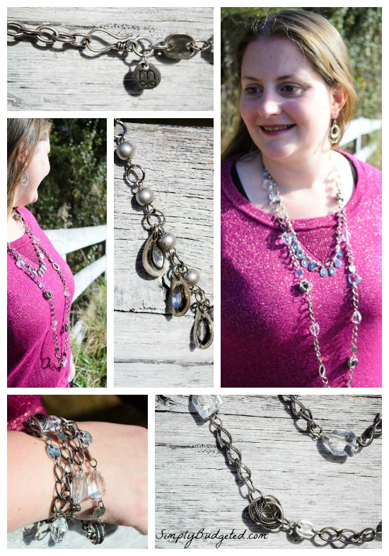 Mialisia Jewelry Collage