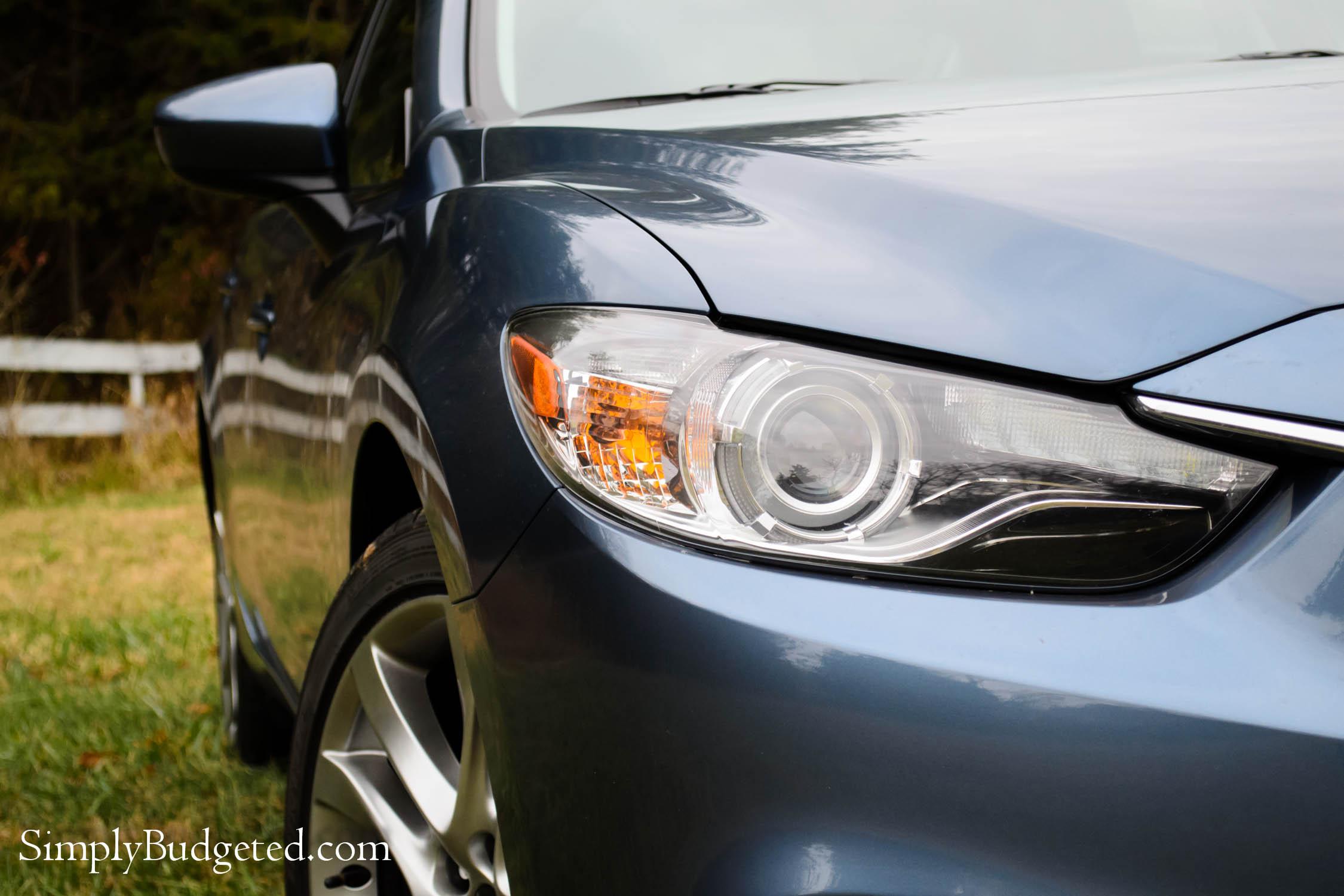 2014 Mazda 6 3