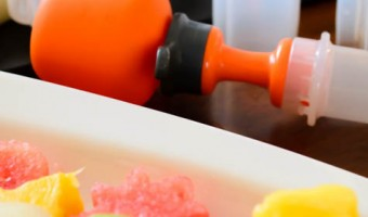 Pop Chef creates Healthy Kid Snacking