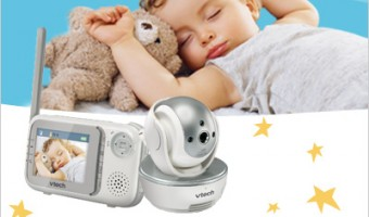 Video Baby Monitor by VTech®