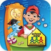 School Zone App
