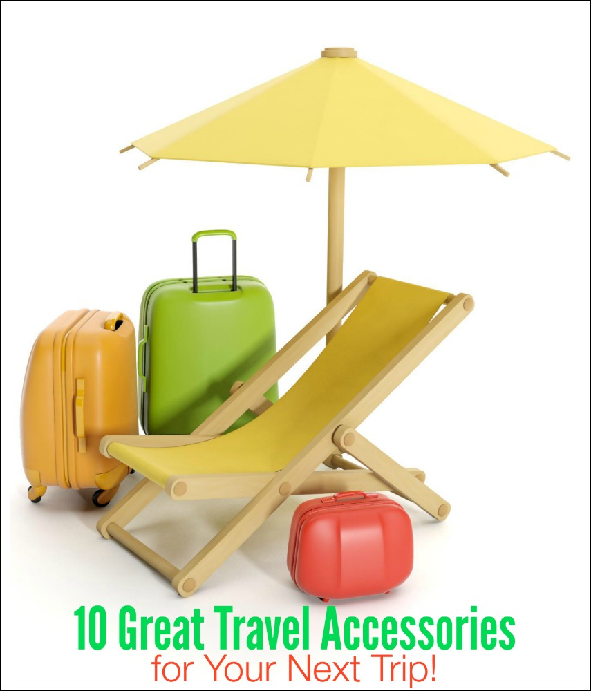 TravelAccessories