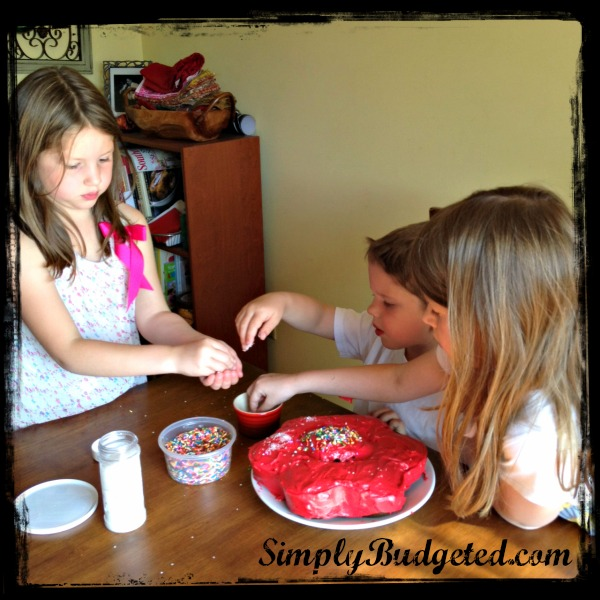 HABA Decorating Summertime Silicone Molds