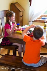 Nesquik Lunch Time Kids 1