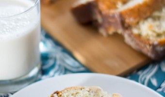 Family Recipes Get Cooking with Almond Milk