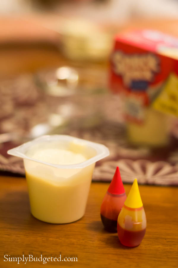 Halloween Snack Pack Trifle-3