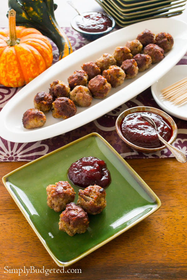 Turkey Stuffing Meatballs-2