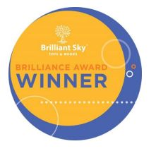 brilliance award - Brilliant Sky Toys