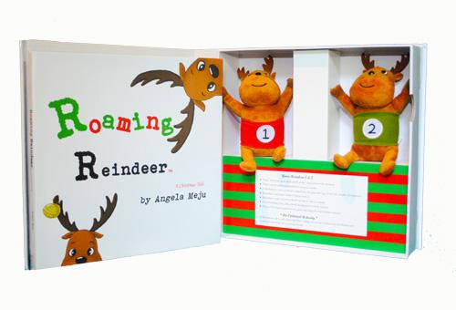 Roaming Reindeer product shot2