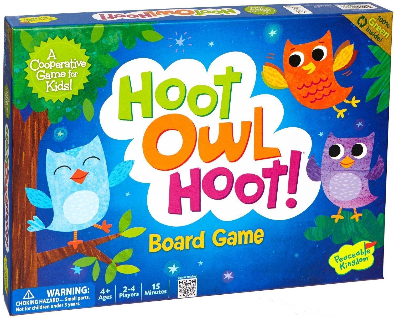 hoot owl hoot game
