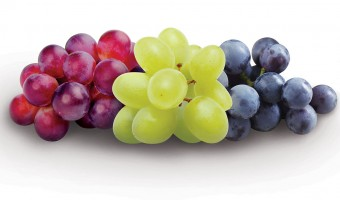 Healthy Snacking with Grapes