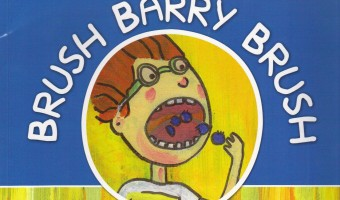 Brush Barry Brush