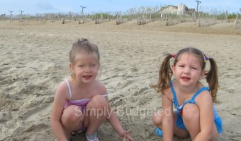 Wordless Wednesday: Outer Banks