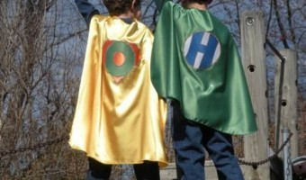 Power Capes