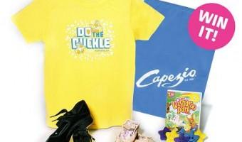 Capezio and Wisharoo Dance Package