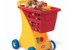 Friday Favorites: Little Tykes Shopping Cart