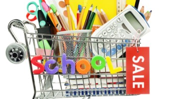 15 Tips To Save On Your Child's School Supplies