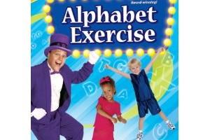 Rock 'N Learn: Alphabet Exercise