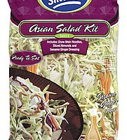 Friday Favorites: Eat Smart Asian Salad Kit