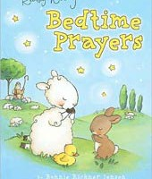 Friday Favorite: Really Woolly Bedtime Prayers