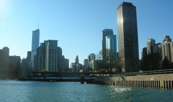 Wordless Wednesday: Chicago Architecture Foundation River Cruise