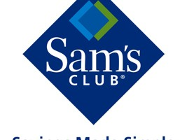 Sam's Club Pink Promotion