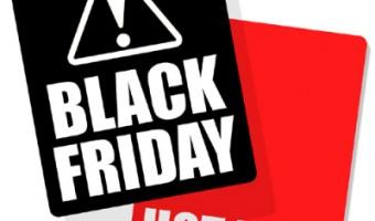 Black Friday Tips Giveaway