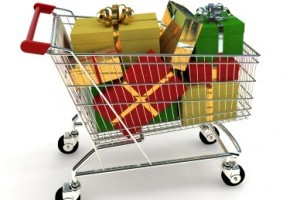 Online Shopping for Christmas Gifts