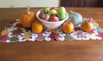 Friday Favorites: Fall Centerpieces