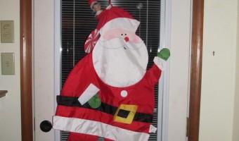 Elf on the Shelf: Day 18