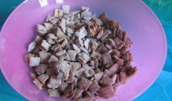 Chex Party Mix-Change with Sam's Club