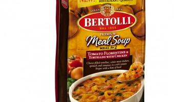 Bertolli's Weeknight Meal Special Challenge