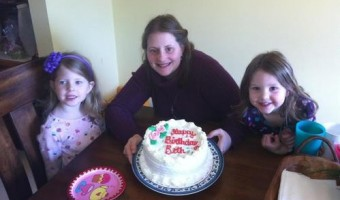 Wordless Wednesday: A Beth Week Birthday