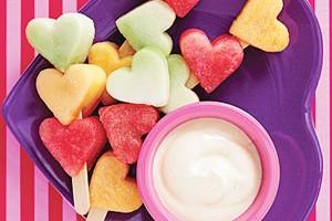 Pin It Tuesday #Pinterest – Homemade Valentine's Treats