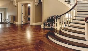 Bringing the Shine Back to Your Hardwood Floors