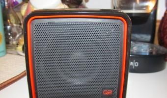 Q2 Wireless Internet Radio