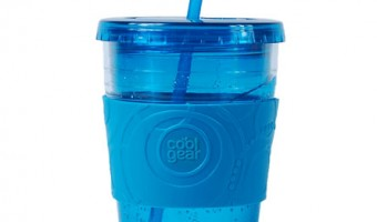 Friday Favorite: Cool Gear Insulated Tumbler