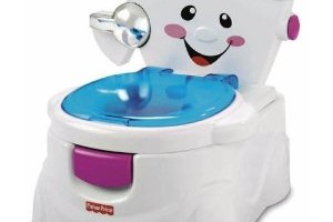 Friday Favorite: Fisher-Price Cheer for Me! Potty