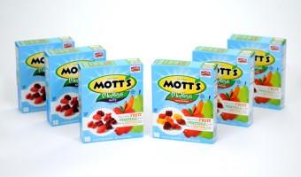 Mott's Medleys Fruit Flavored Snacks