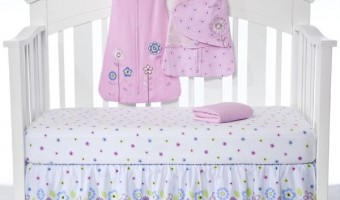 Baby Shower Event: Halo Crib Set #babyshower