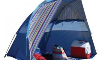 Friday Favorite: Texsport Calypso Cabana Beach Shelter