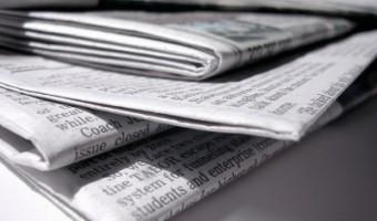 Update to the Missing Newspaper Saga