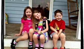1st Day of School – 1st Grade