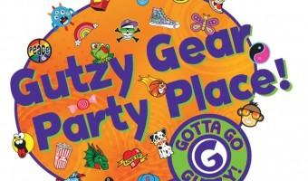 GutzyGear Home Party #back2school