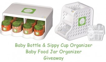 PRK Products Giveaway #babygifts