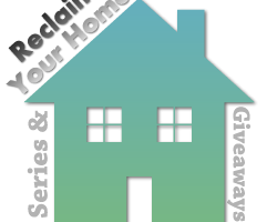 Back to School Reclaim Your Home Event – Coming Soon