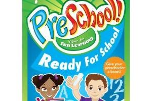 Rock 'N Learn – Ready for School