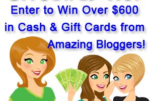 Giveaway Hop – Amazon Gift Card Giveaway