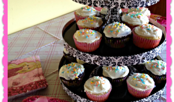 Wordless Wednesday: Cupcakes