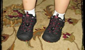 Little Boy Shoes – KEEN Alamosa WP